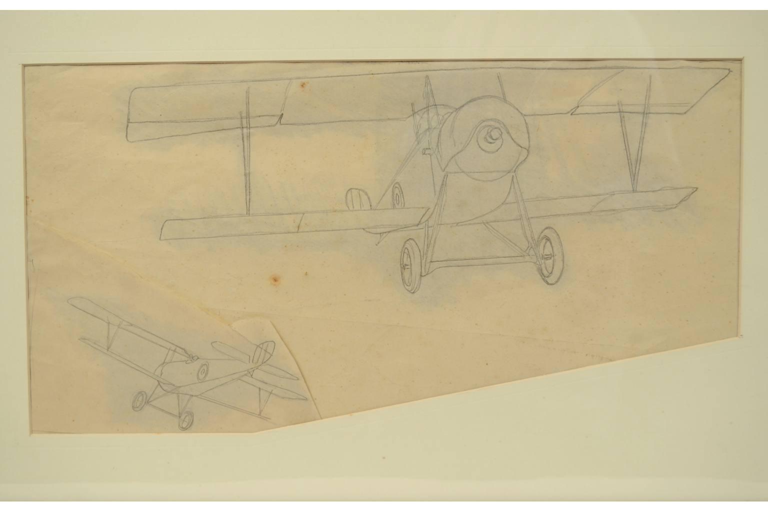 Aerei d'epoca/120-Nieuport 11 Bebe