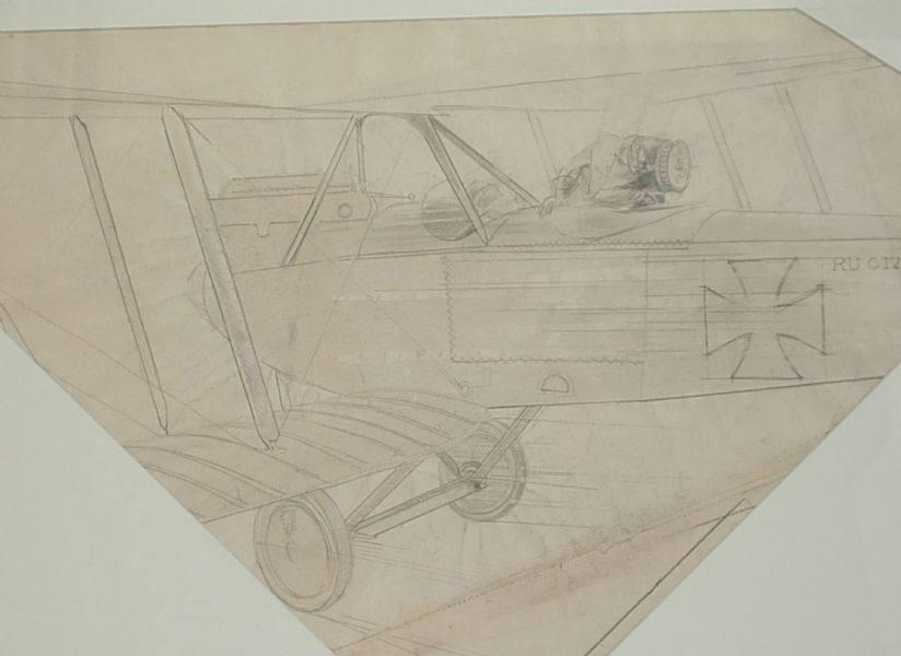 Aerei d'epoca/140-Rumpler C IV