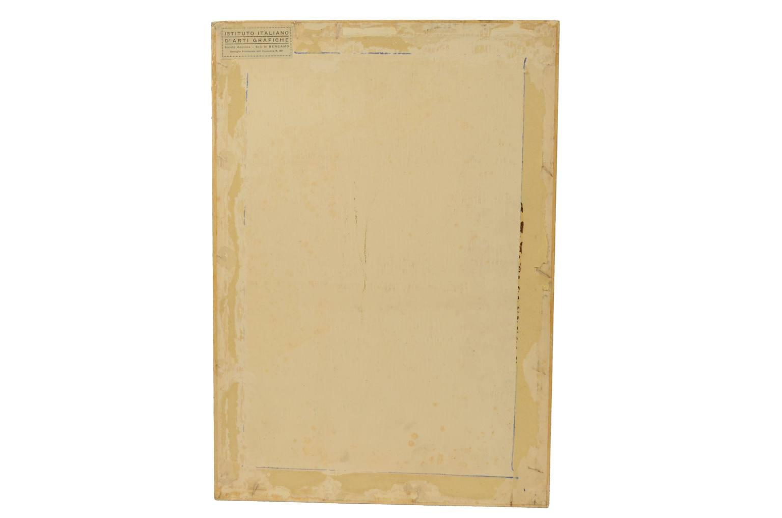古医疗器具/1607-30年海报