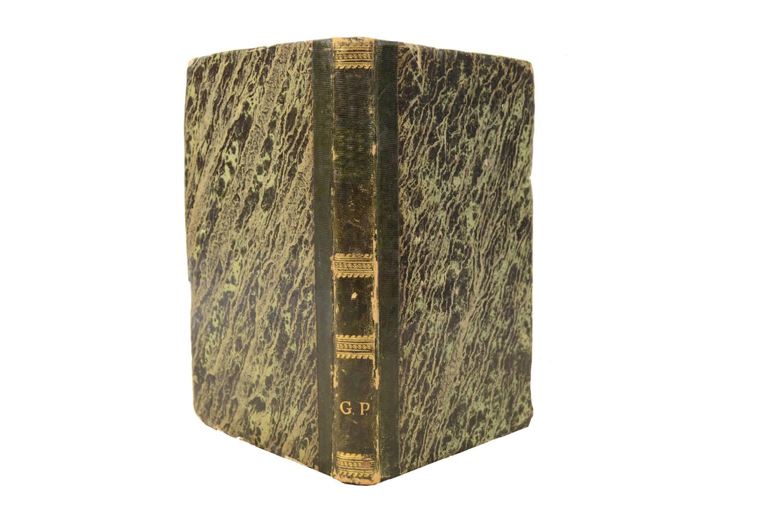 Strumenti astronomici antichi/2487-Libro di M De Rossel