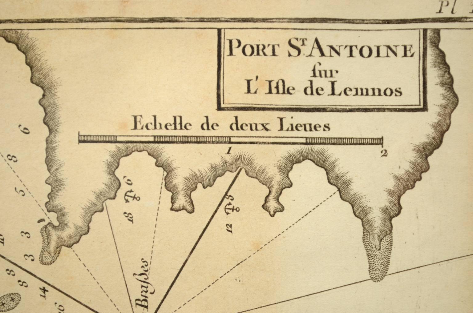 Antiquariato nautico/2514-Port St Antoine