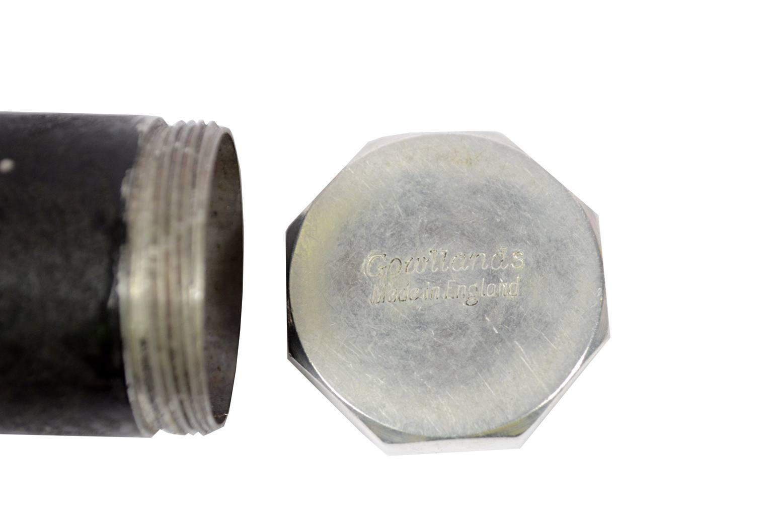 Strumenti medici d'epoca/291-Oto e oftalmoscopio