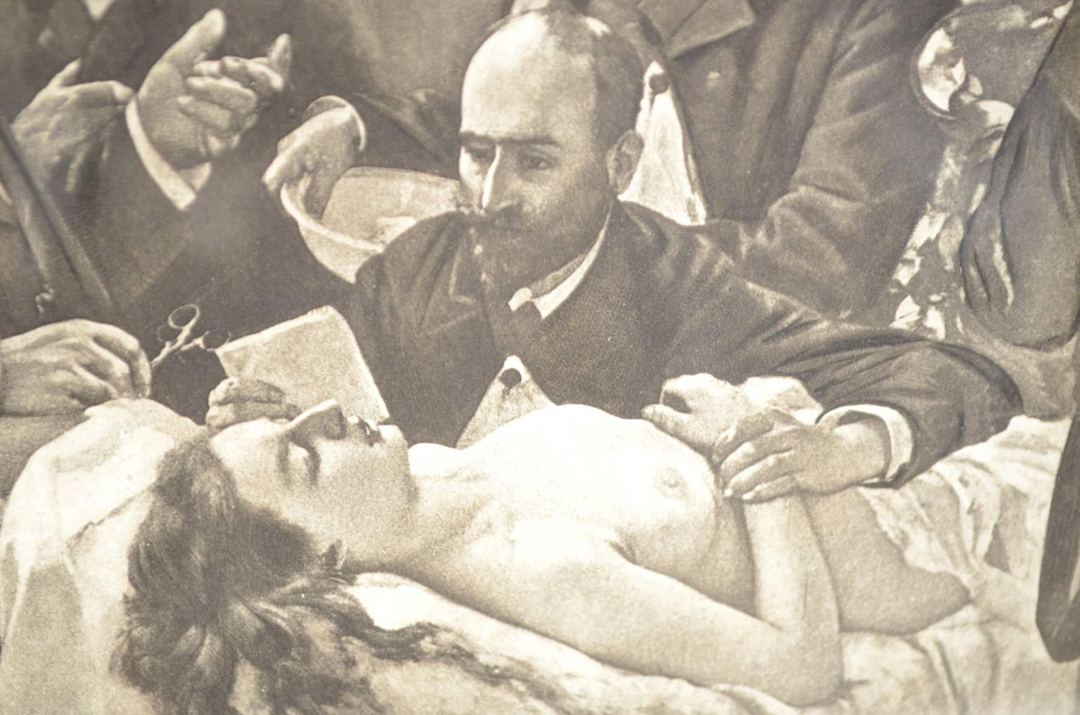 Strumenti medici d'epoca/333-Jules Emile Péan