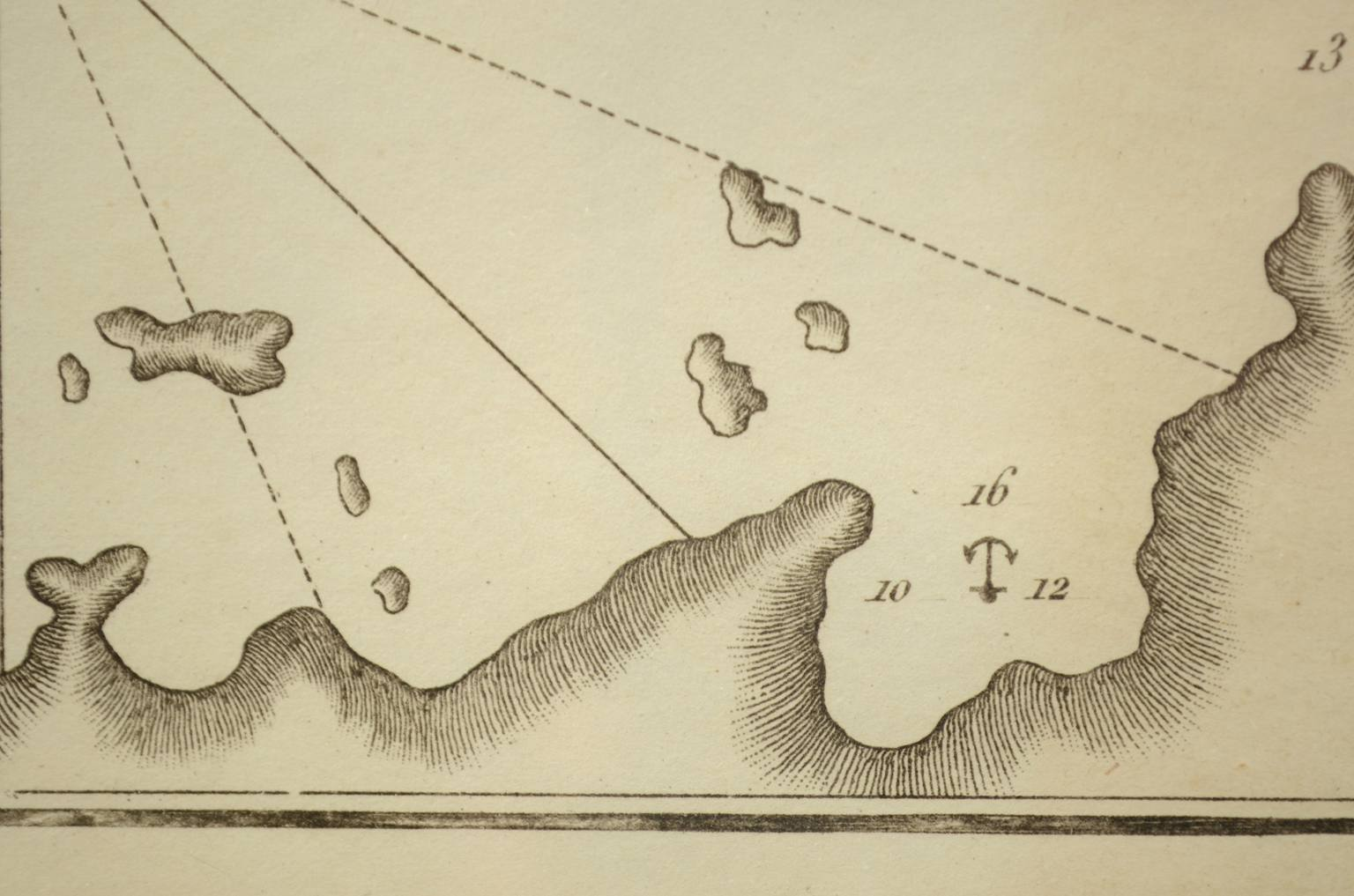 Antiquariato nautico/3476-Golfe De Mandaya