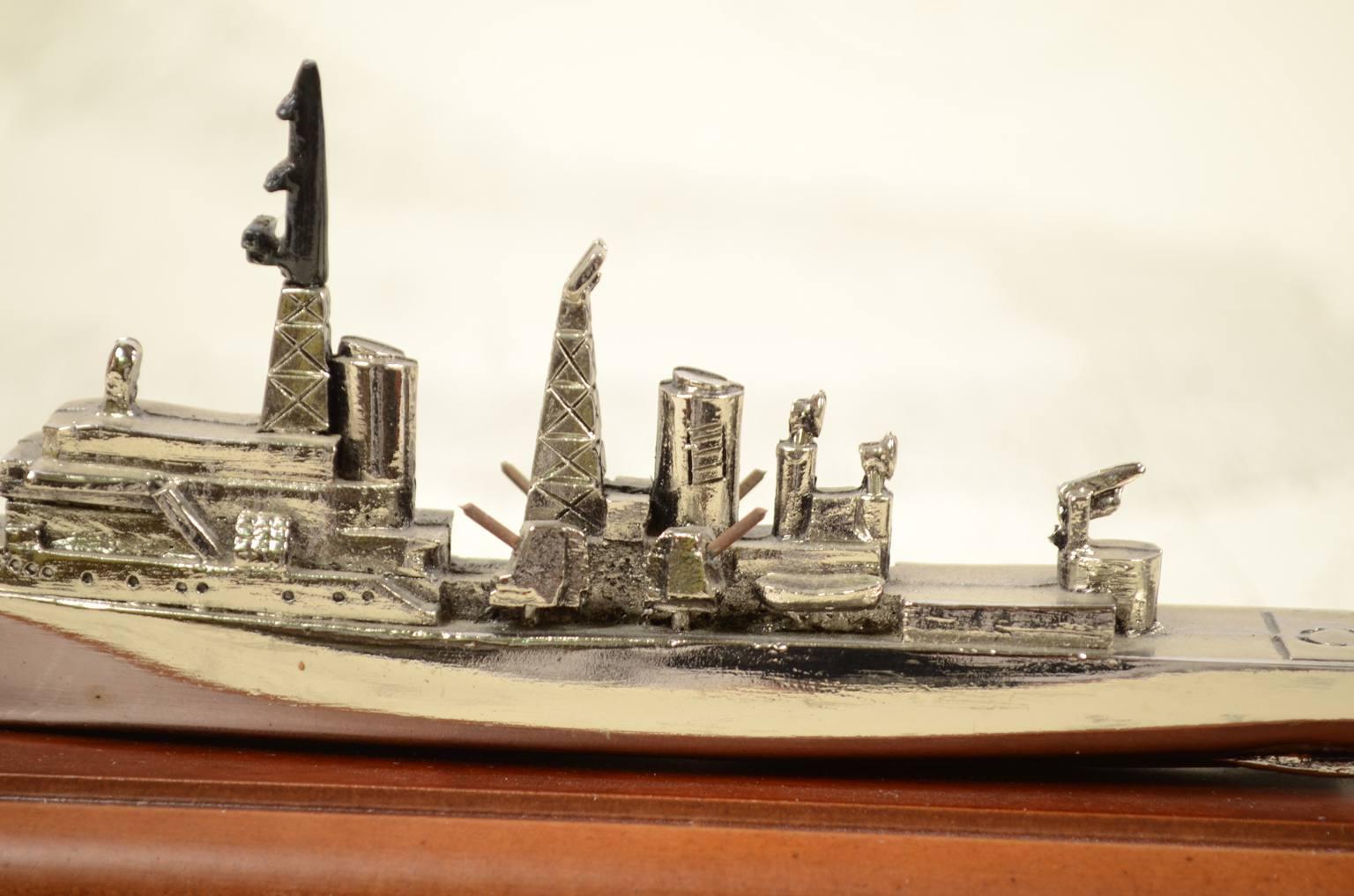 舰船模型/3590A-型号的 Impavido