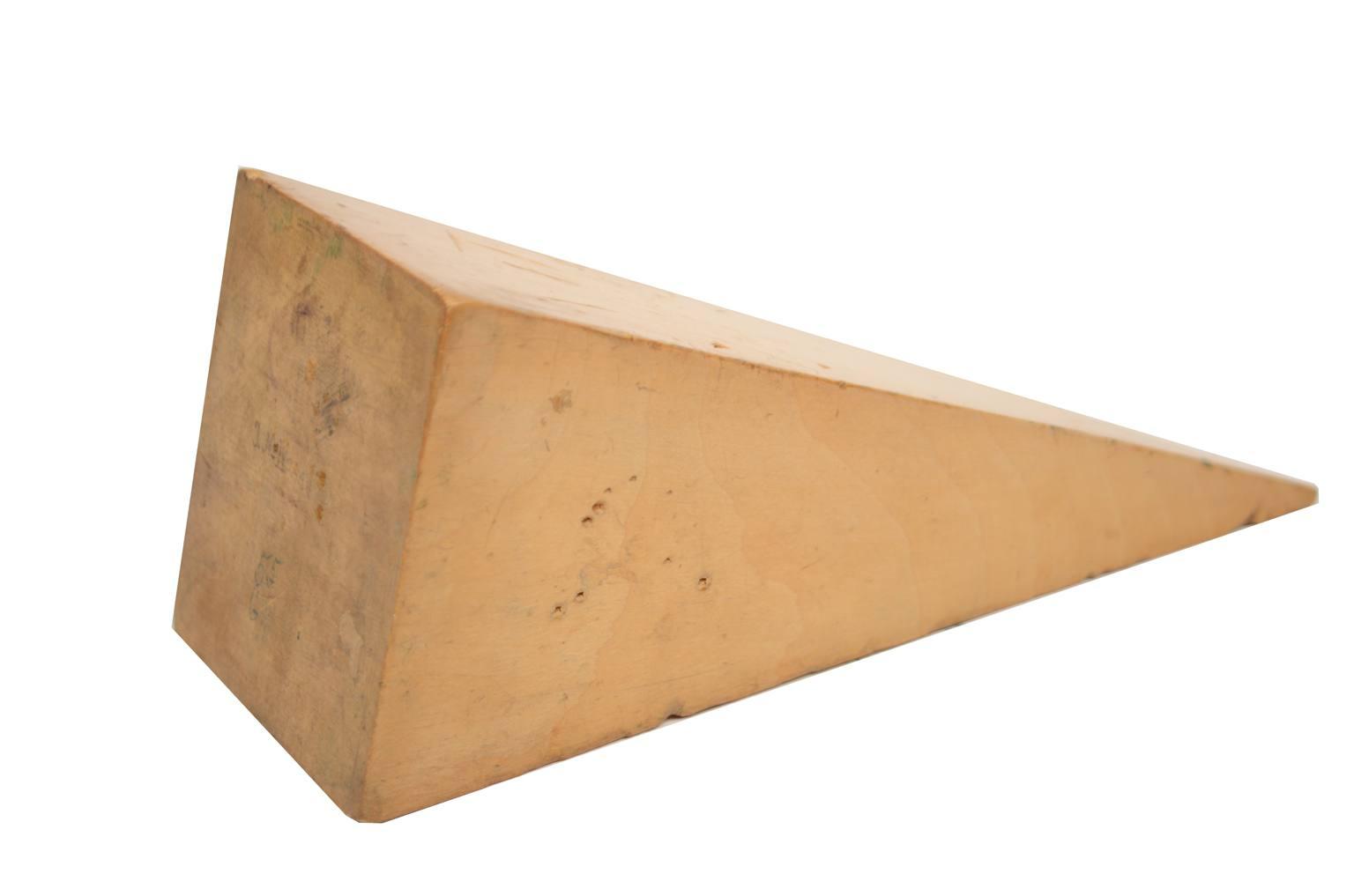 Strumenti di misura antichi/4811-Solido geometrico