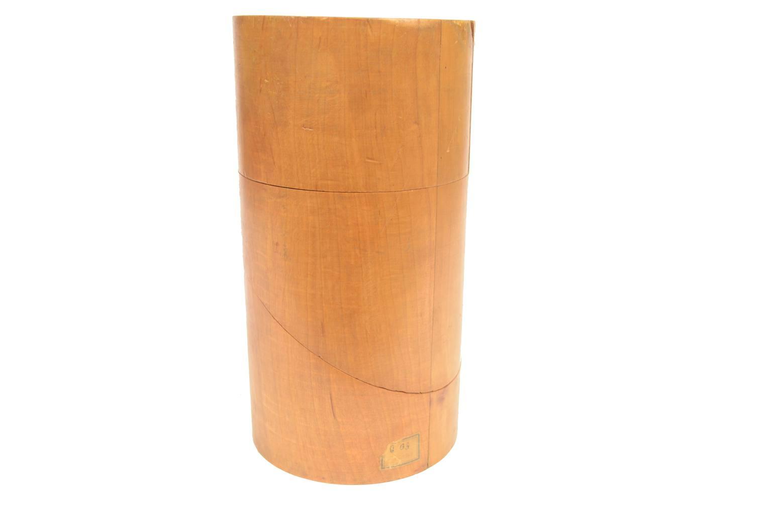 Strumenti di misura antichi/4815-Solido geometrico