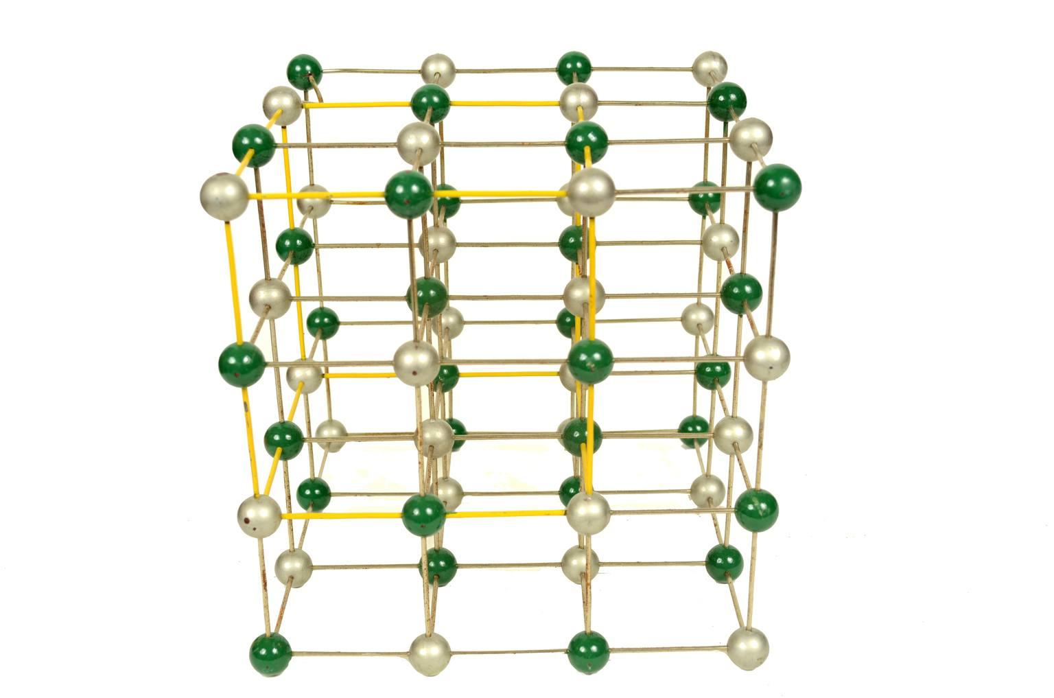 Storia naturale/4848-Struttura molecolare
