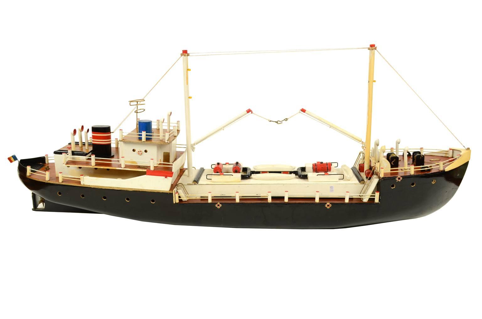 Antik e shop modelli di navi d 39 epoca 4854 modellino for Modello di paese francese