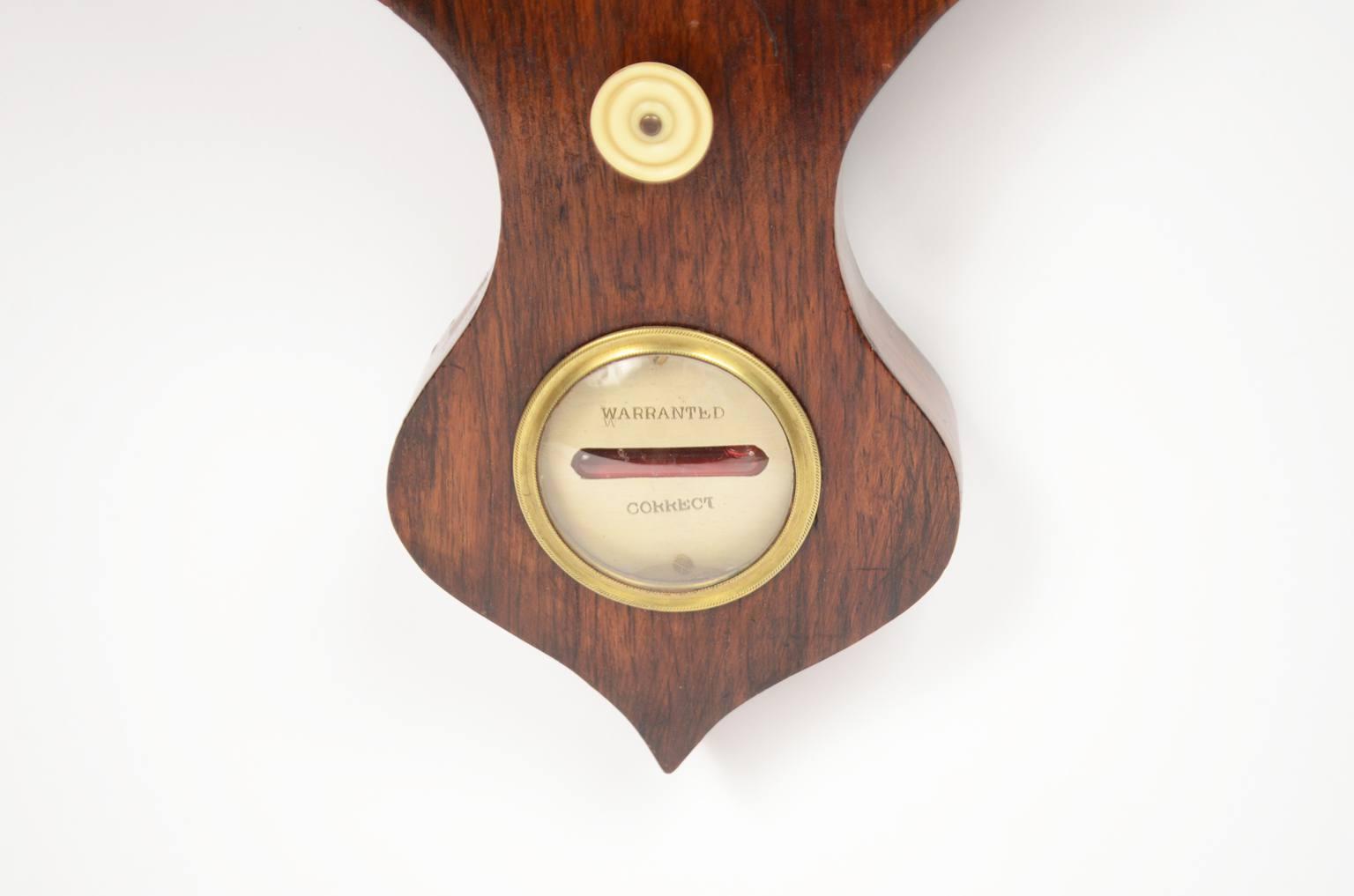 Barometri antichi/505A-Barometro epoca