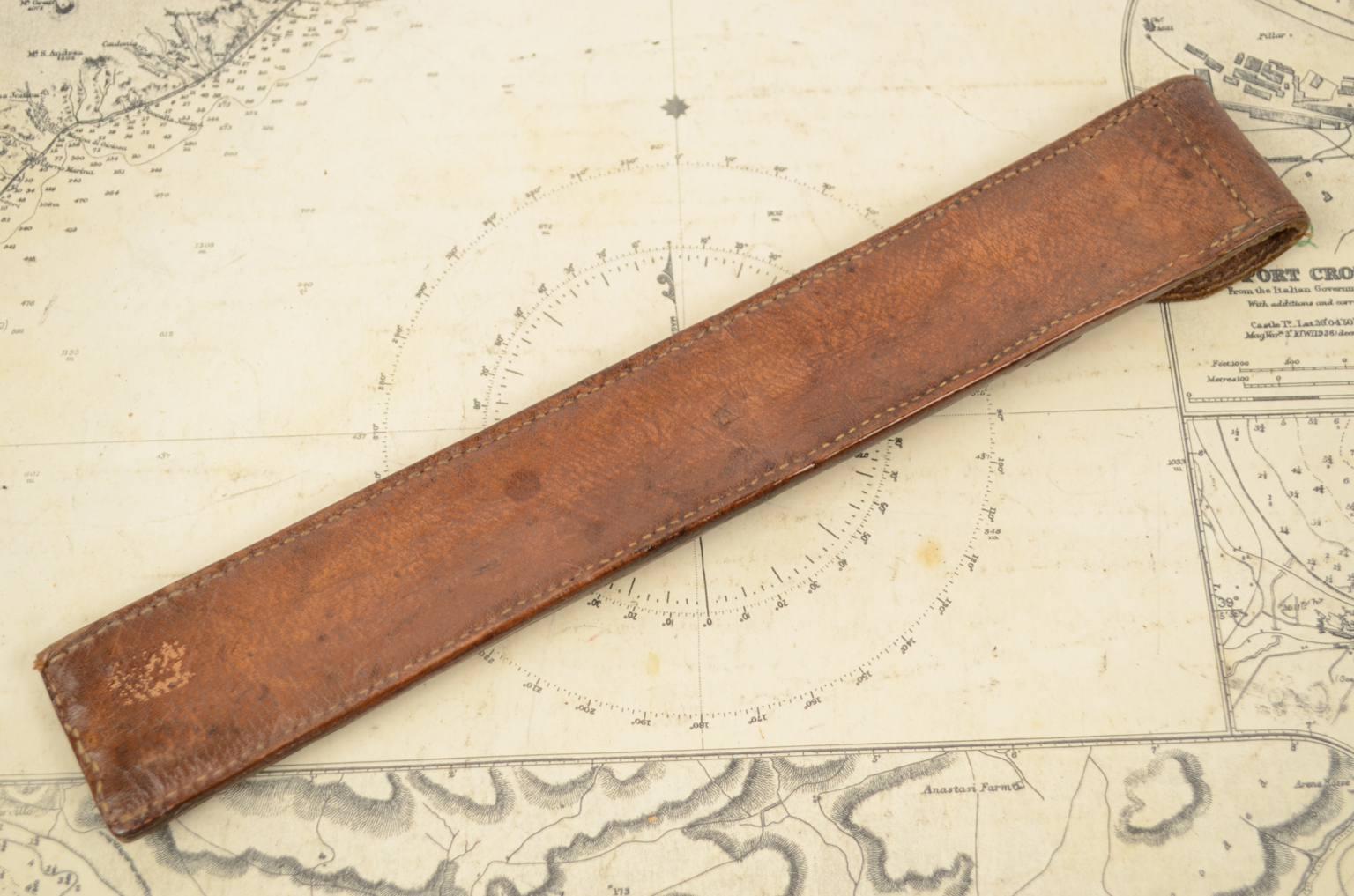 Strumenti di misura antichi/5080-Strumento Dring and Fage