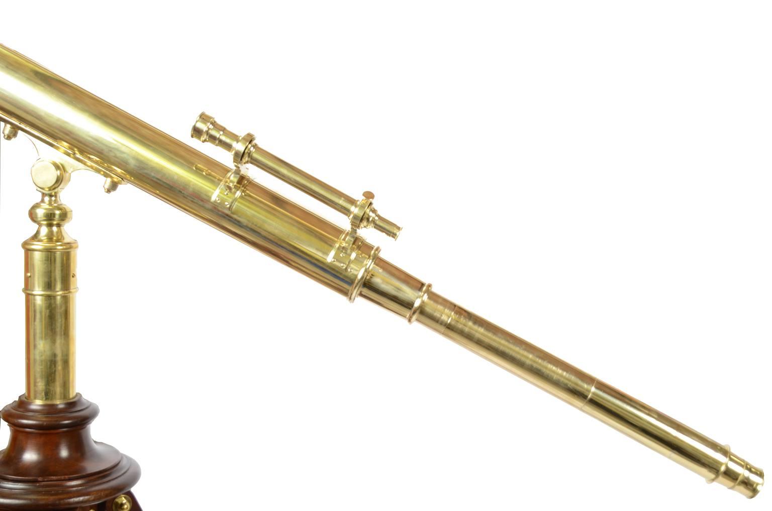 Strumenti astronomici antichi/5179-Cannocchiale astronomico