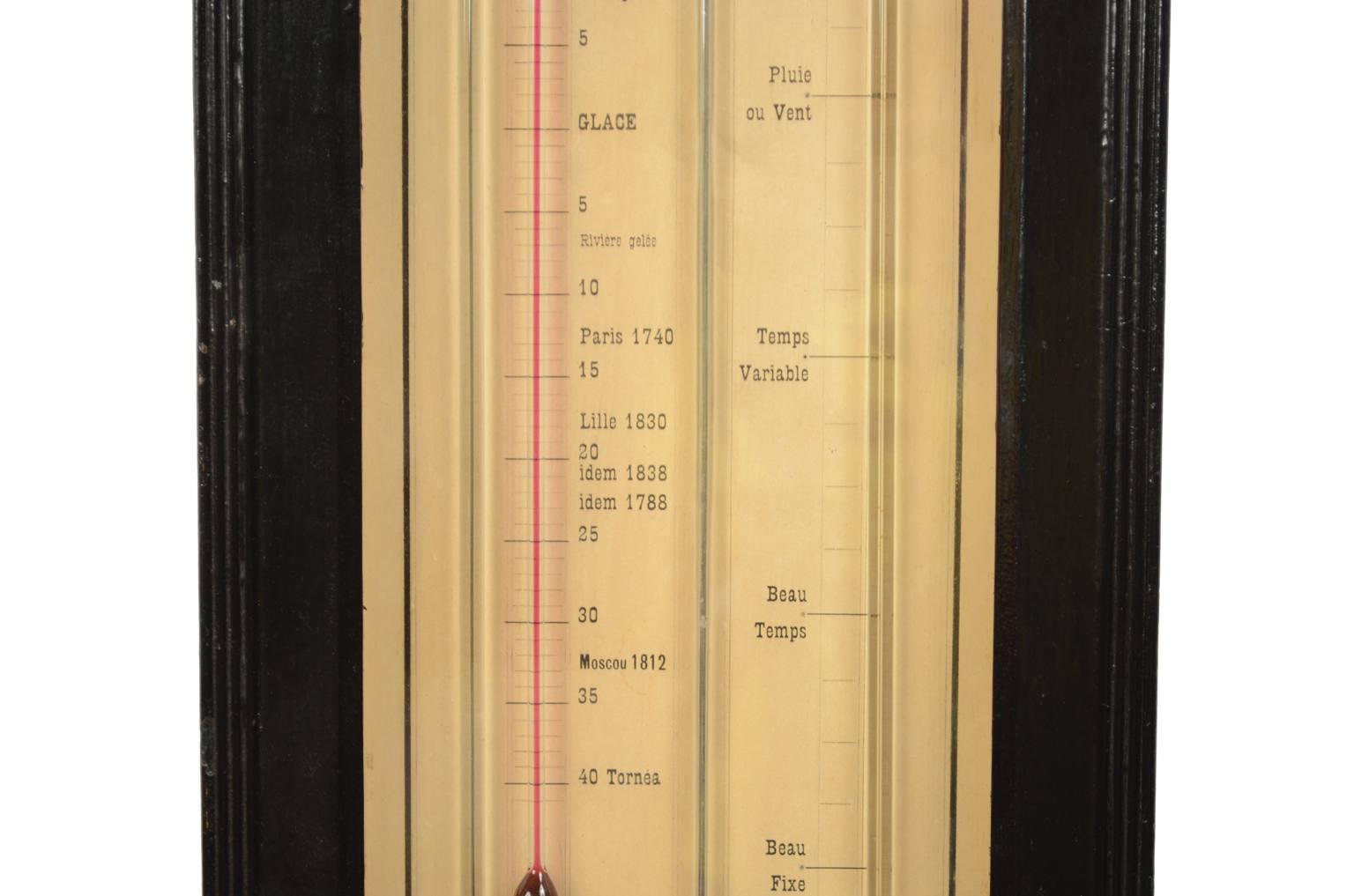 Barometri antichi/5210-Barometro antico francese