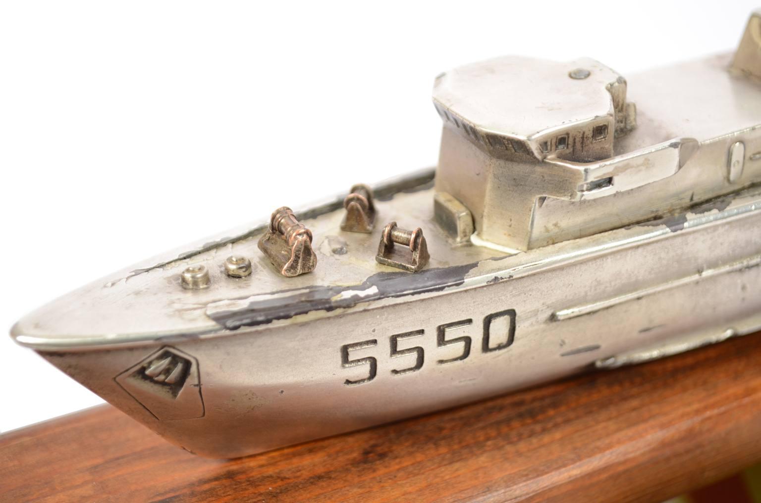 Modelli di navi d'epoca/5252-Modellino nave epoca