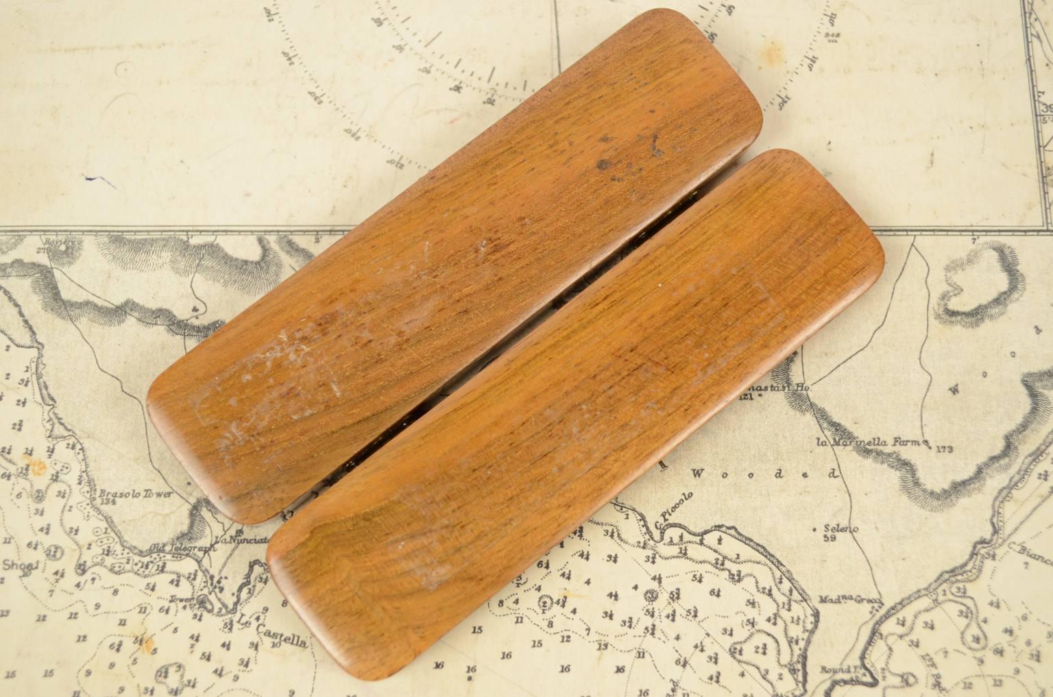 Barometri antichi/5261-Termometro anni 20