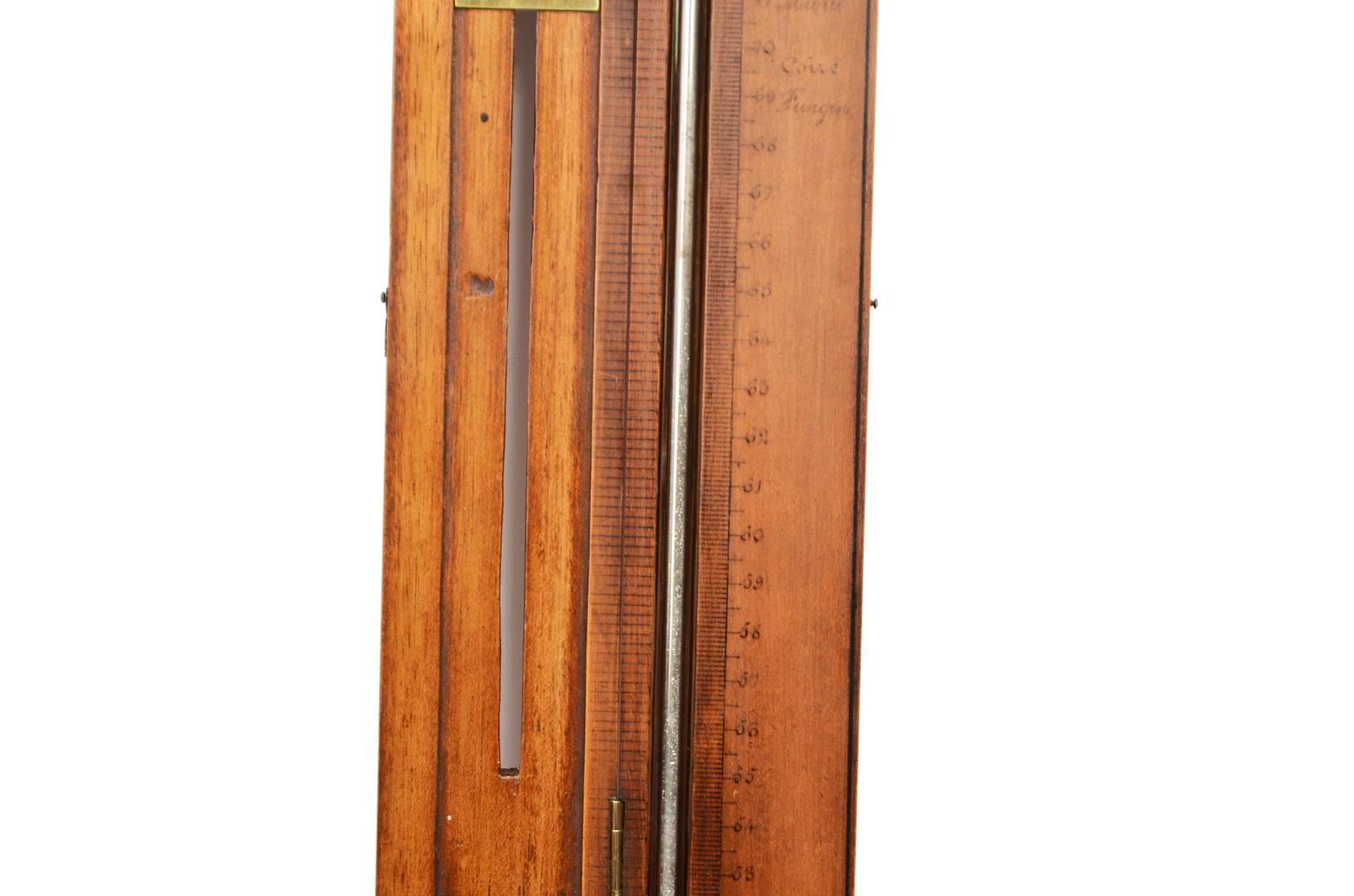 Barometri antichi/532A-Barometro da viaggio