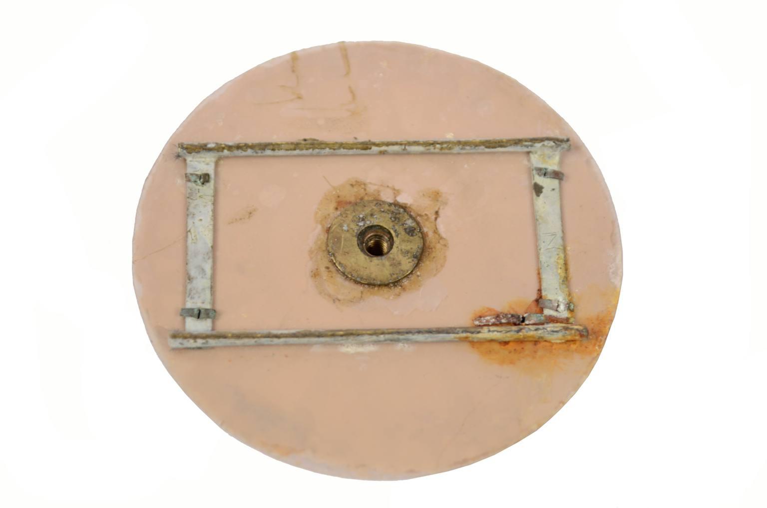Bussole antiche/5463a-Bussola a secco