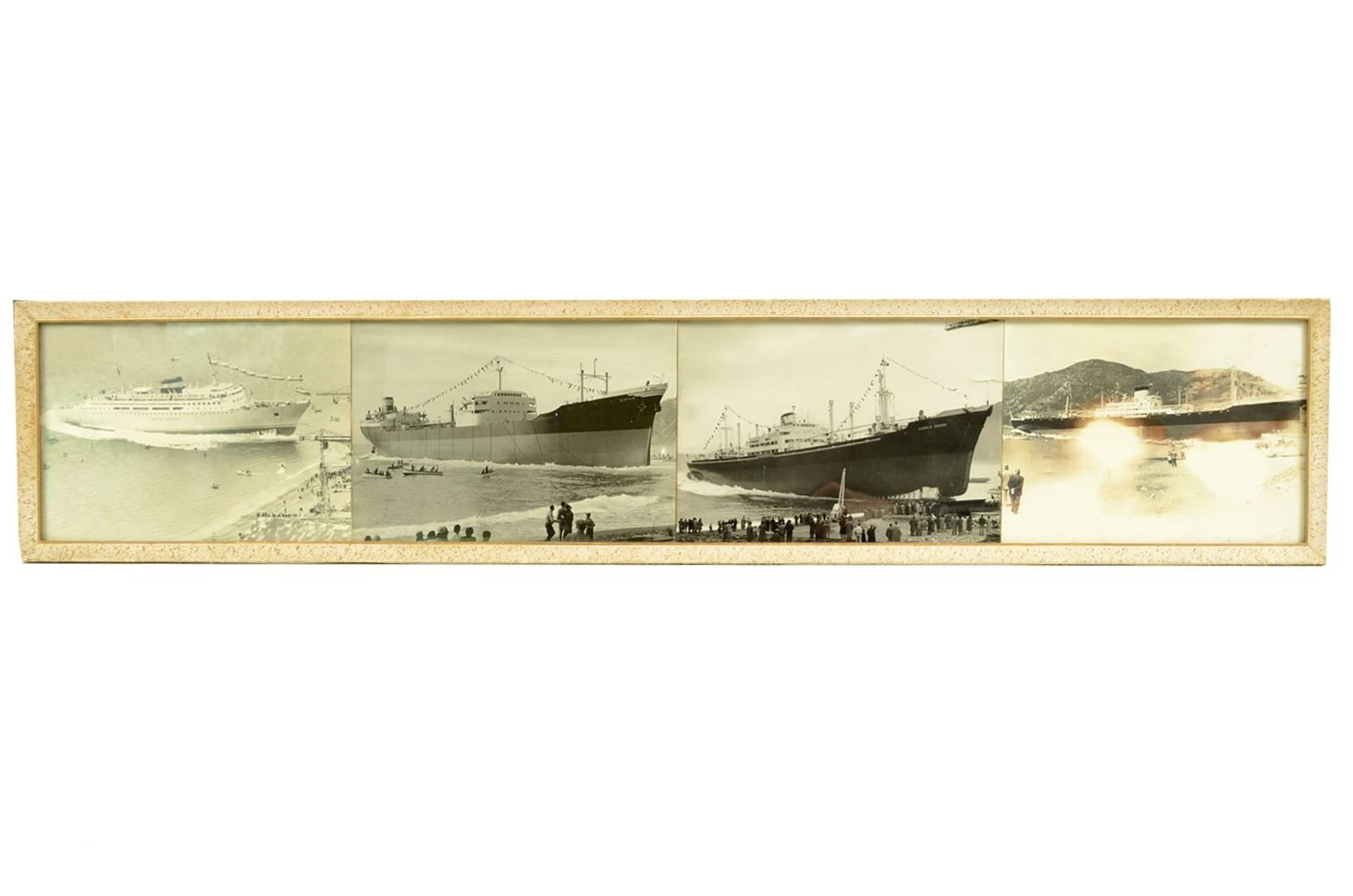 Antiquariato nautico/5499-Navi Riva Trigoso