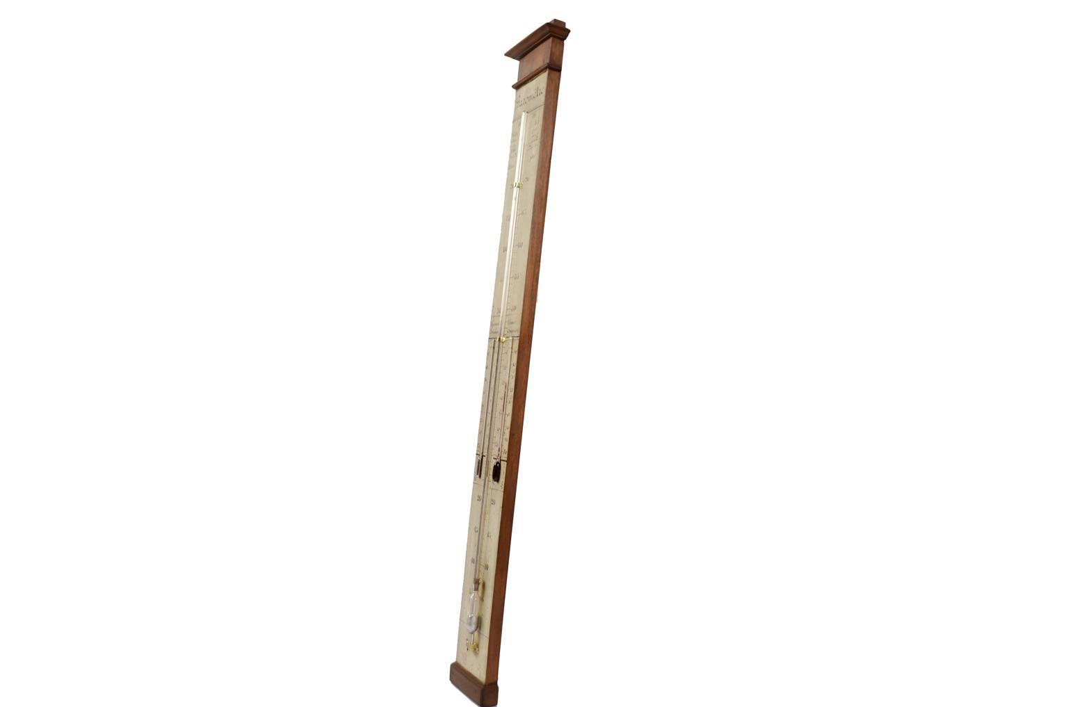 Barometri antichi/5578-Barometro francese