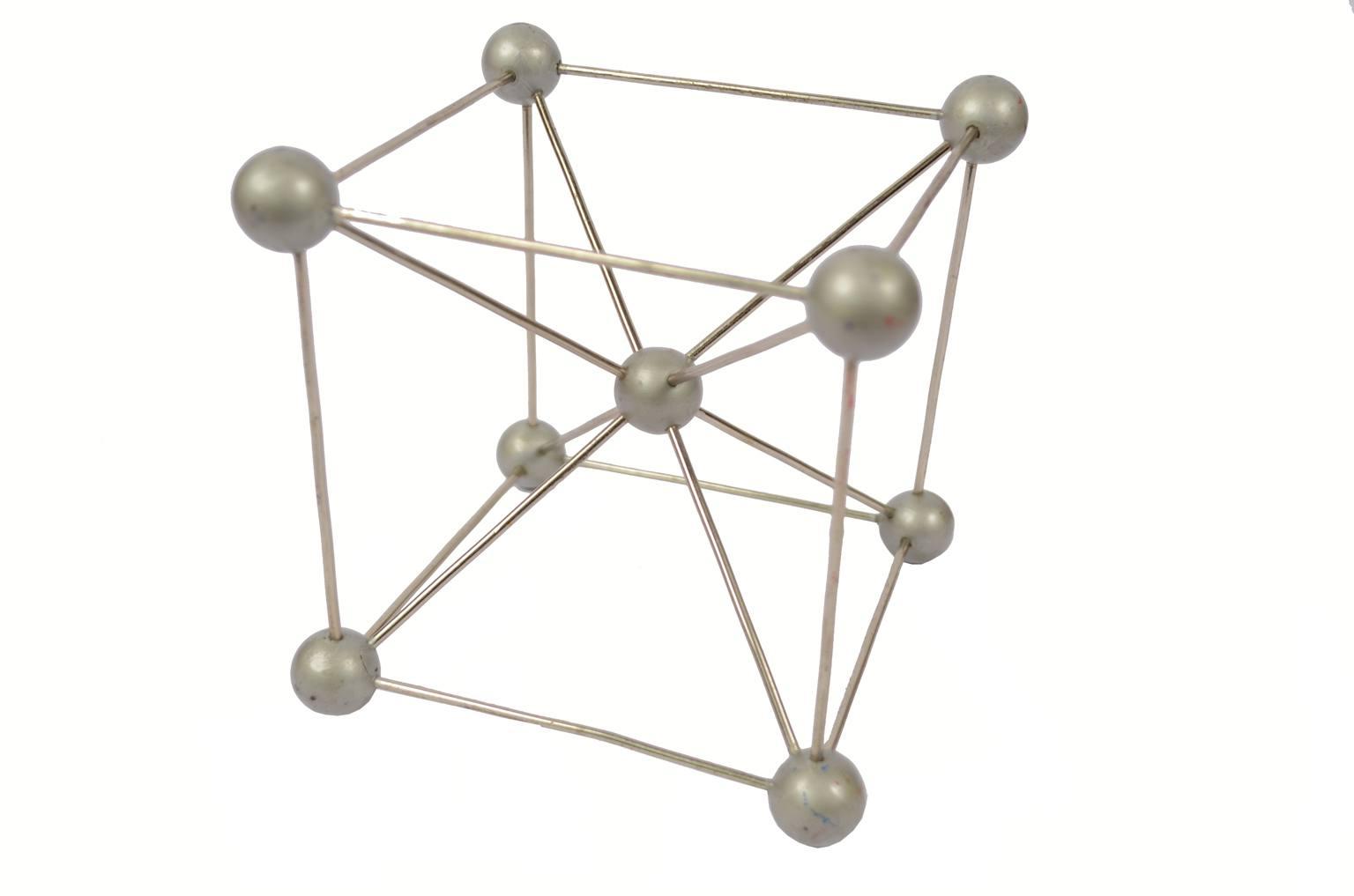 Storia naturale/5816-Struttura molecolare