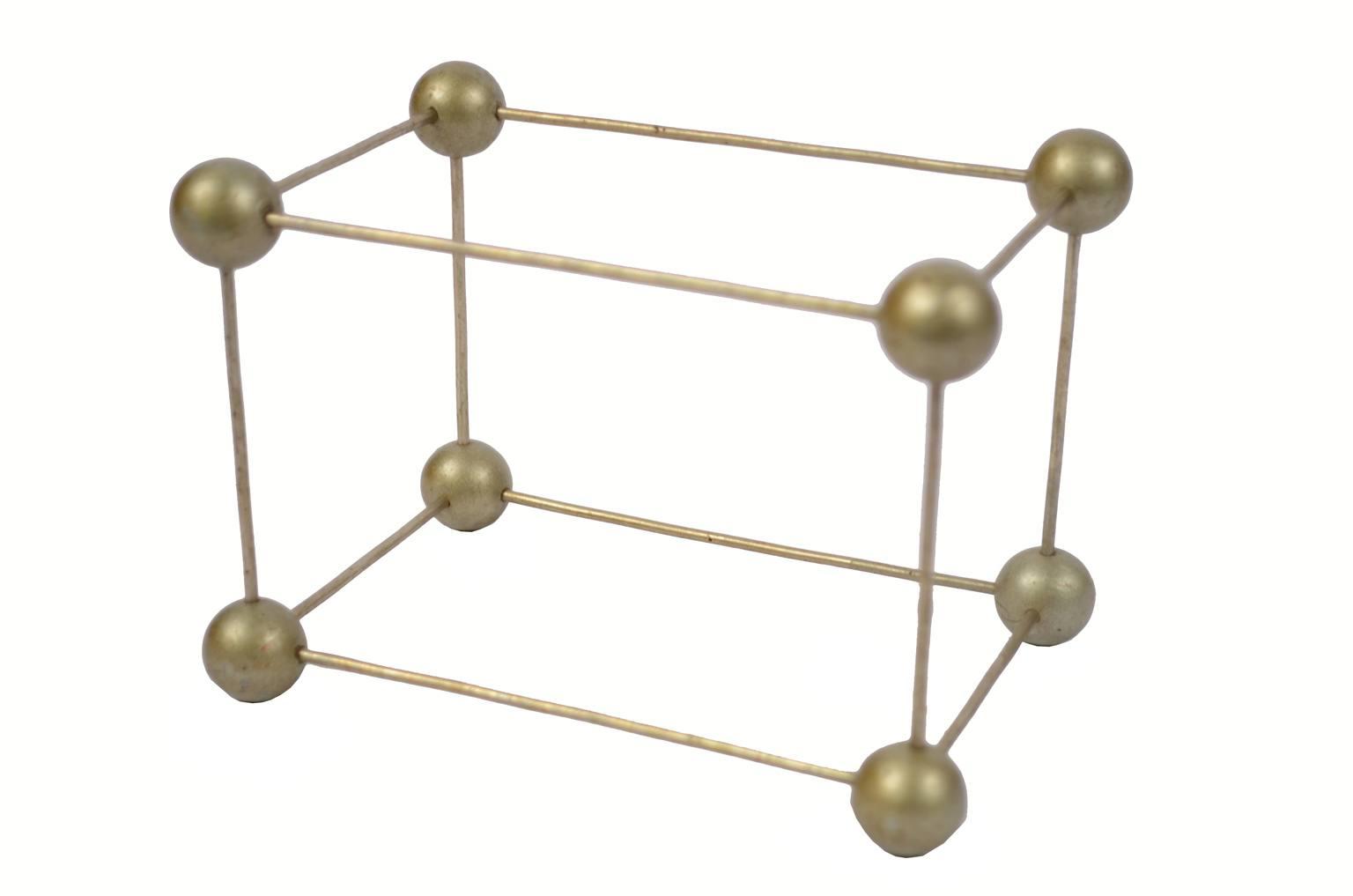 Storia naturale/5827-Struttura molecolare