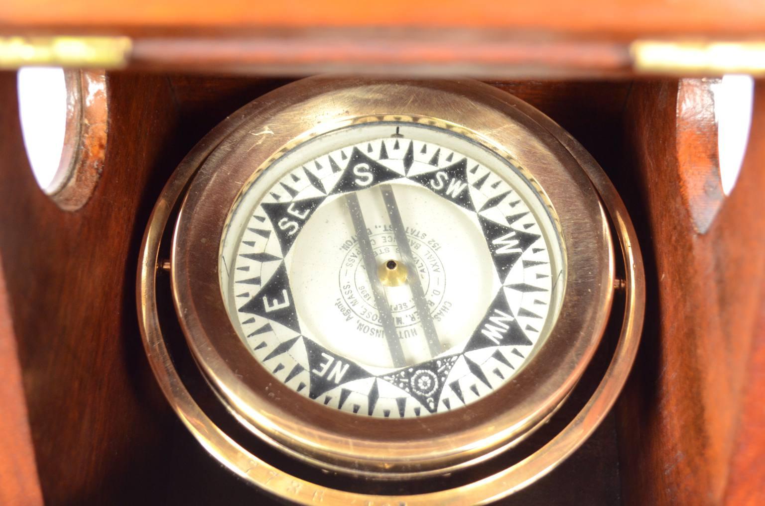 Bussole antiche/5954-Antica chiesuola