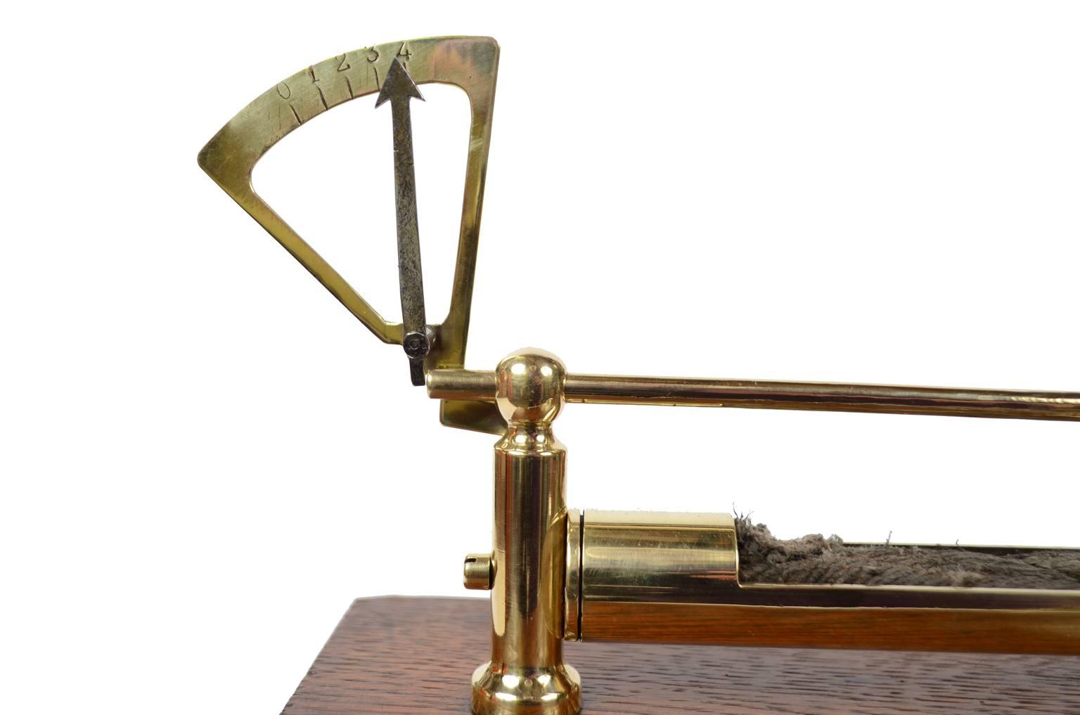 Strumenti di misura antichi/61057-Dilatazione metalli