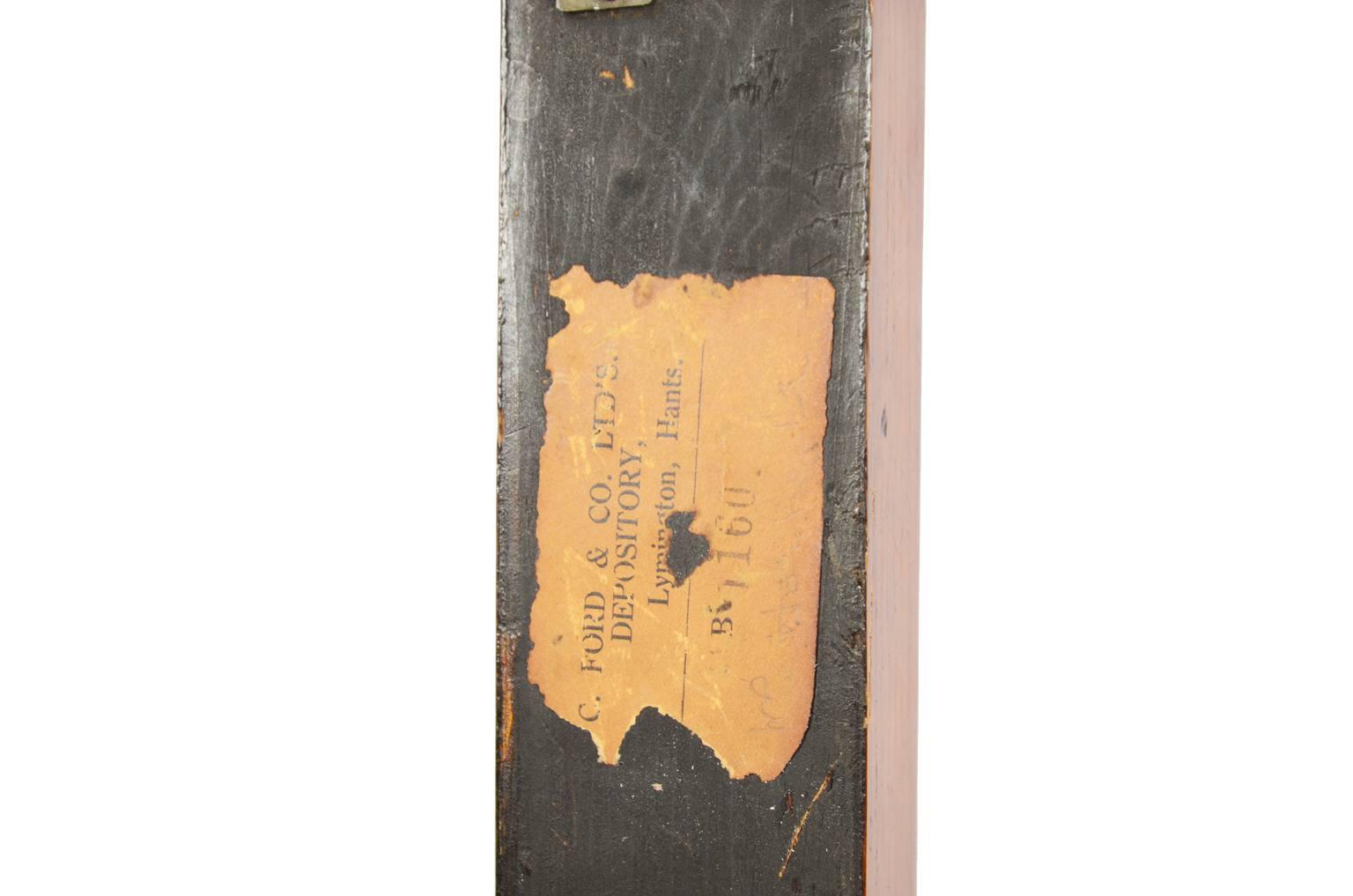 Barometri antichi/6208-Barometro Zambra