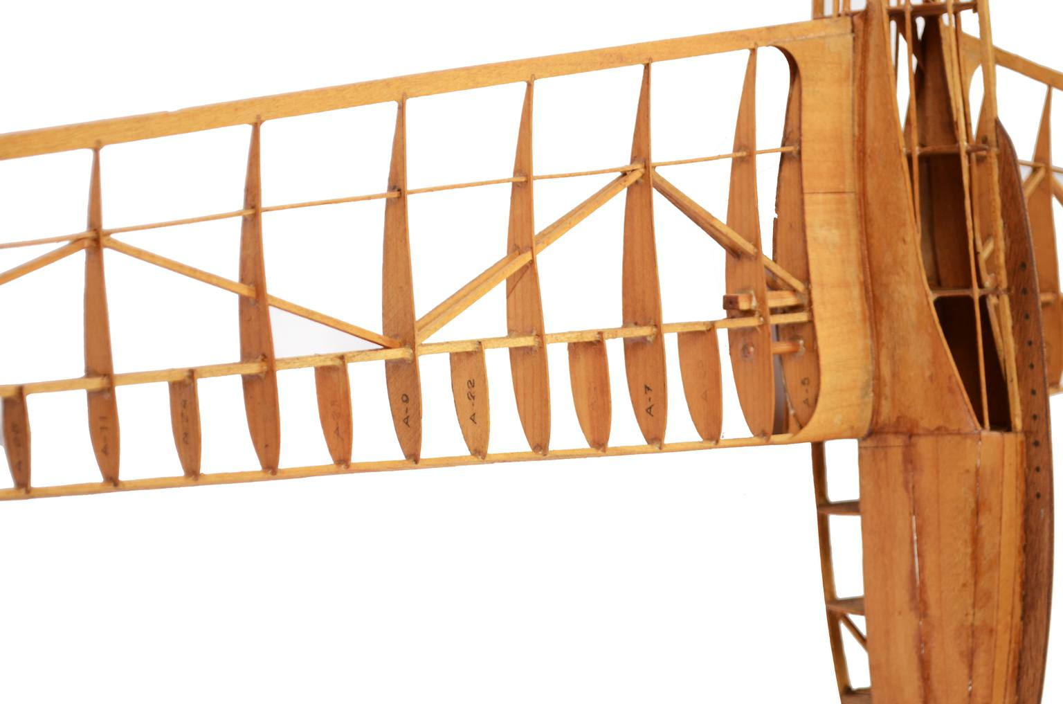 Aerei d'epoca/6336-Modellino aereo