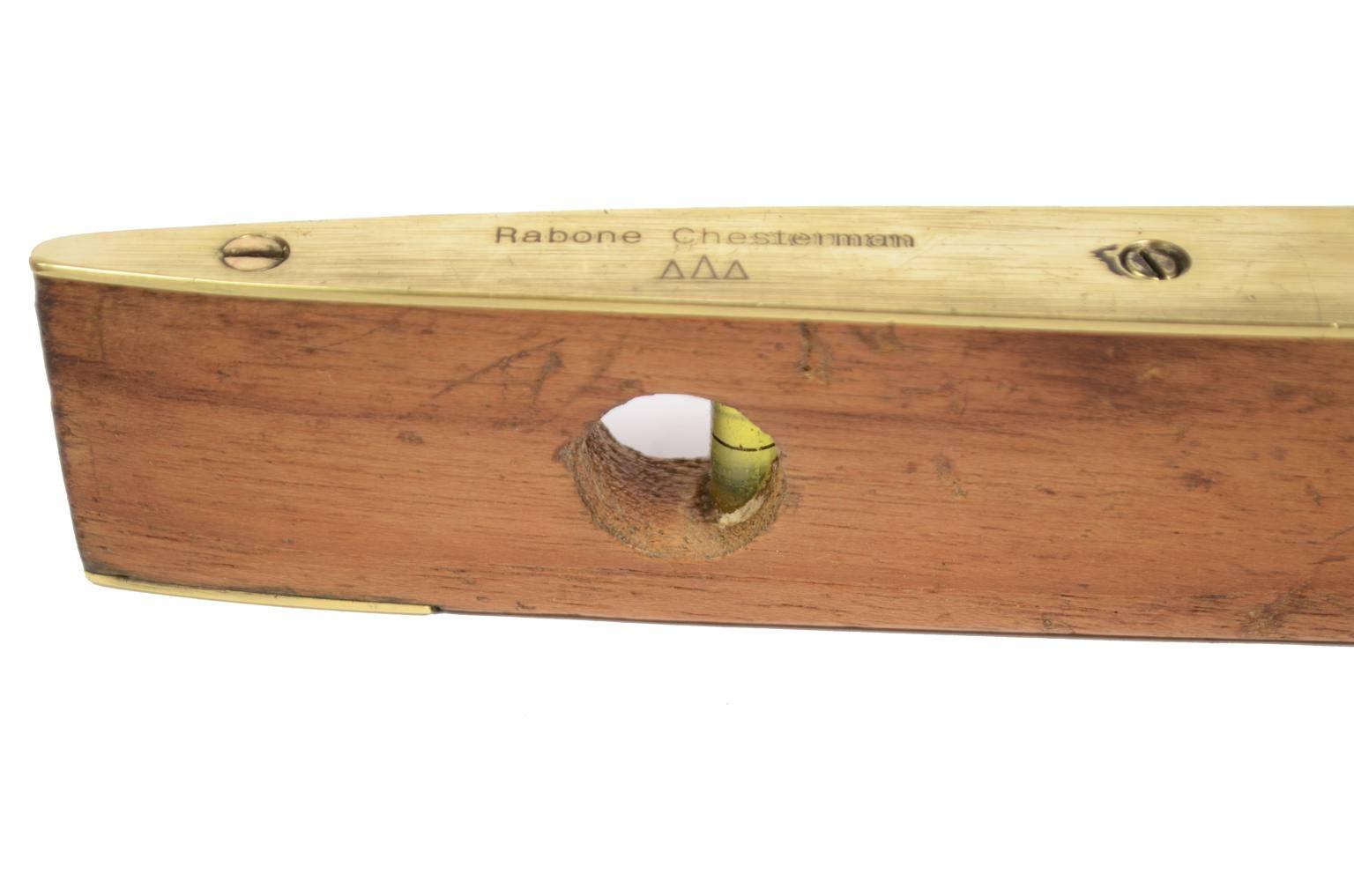 Strumenti di misura antichi/6318-Livella epoca