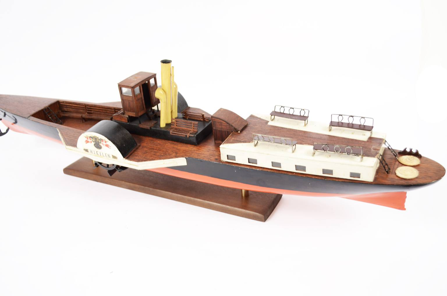 Modelli di navi d'epoca/6325-Hjejlen