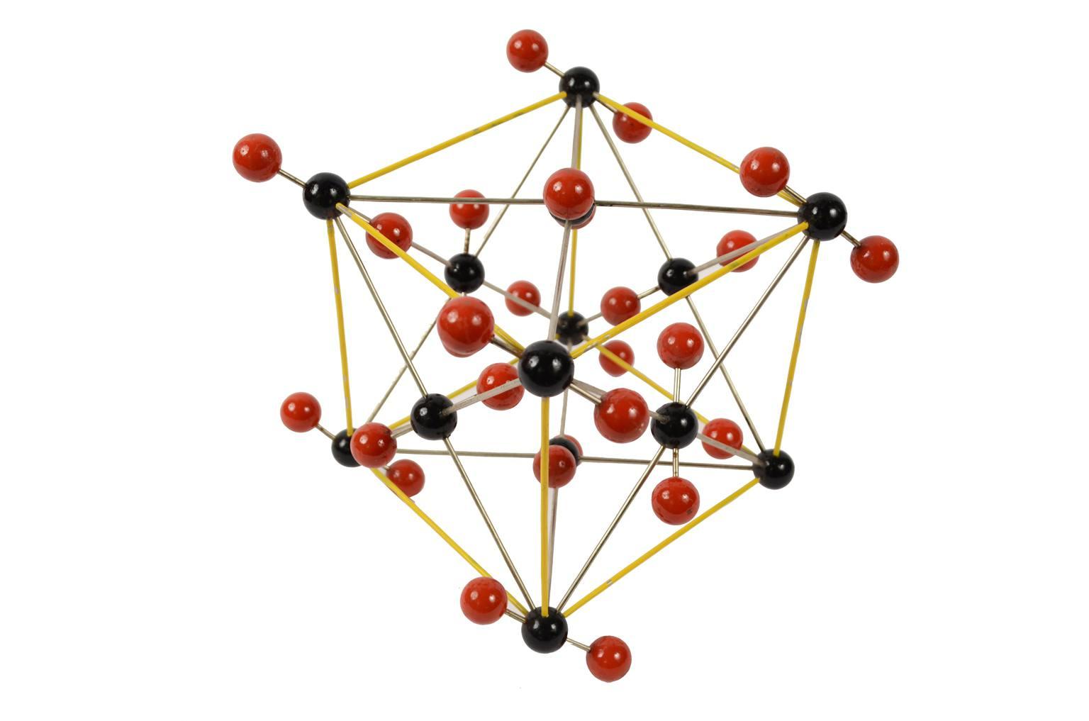 Storia naturale/6447-Struttura atomica