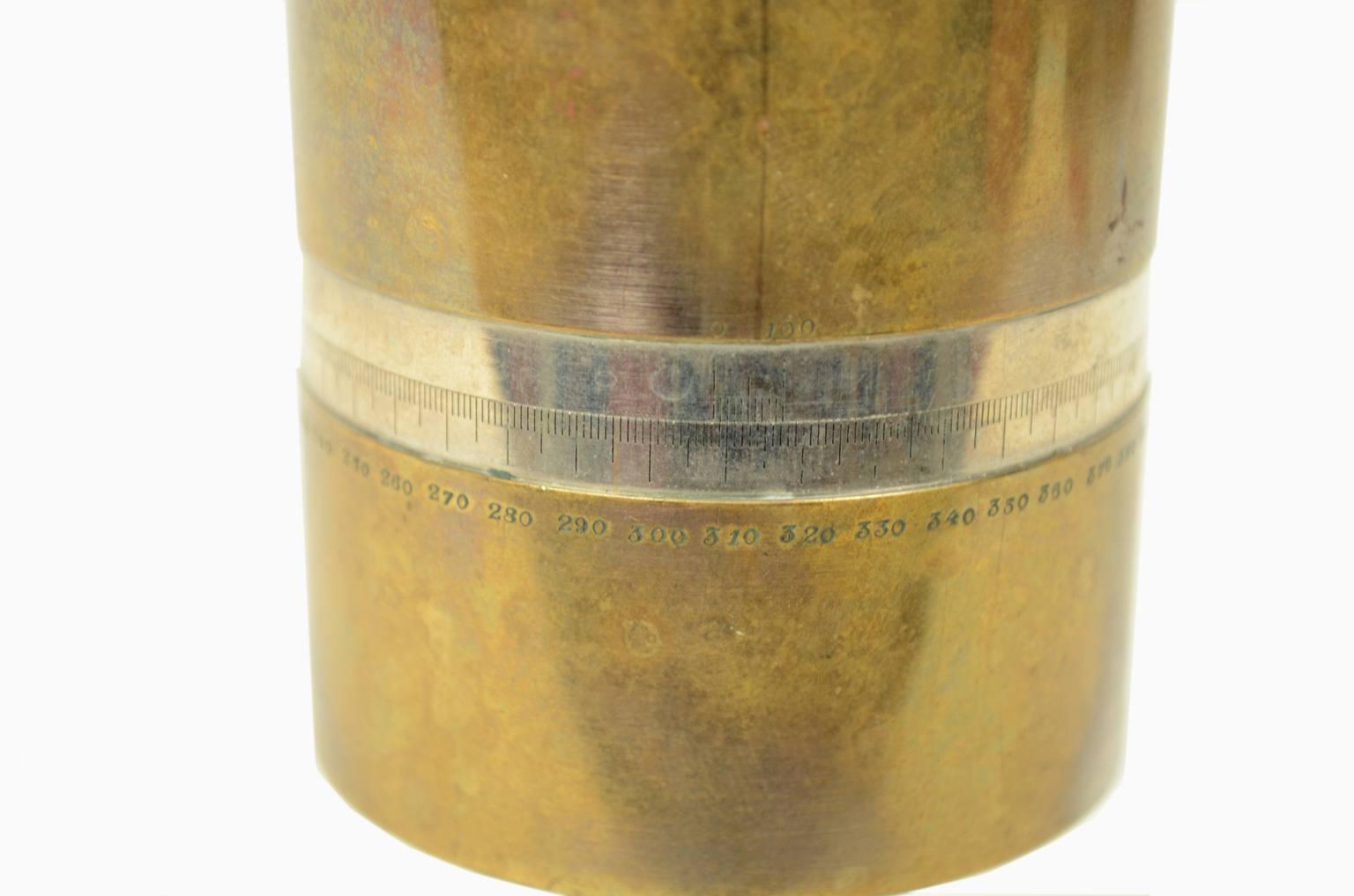 Strumenti di misura antichi/A21-Squadro Morin