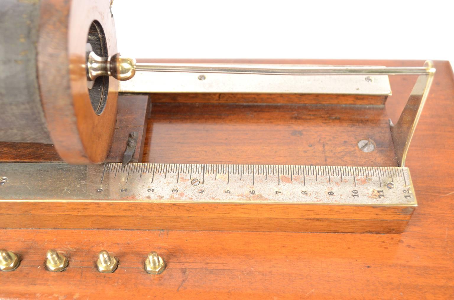 古测量工具/A90-感应线圈由Du Bois Reymond