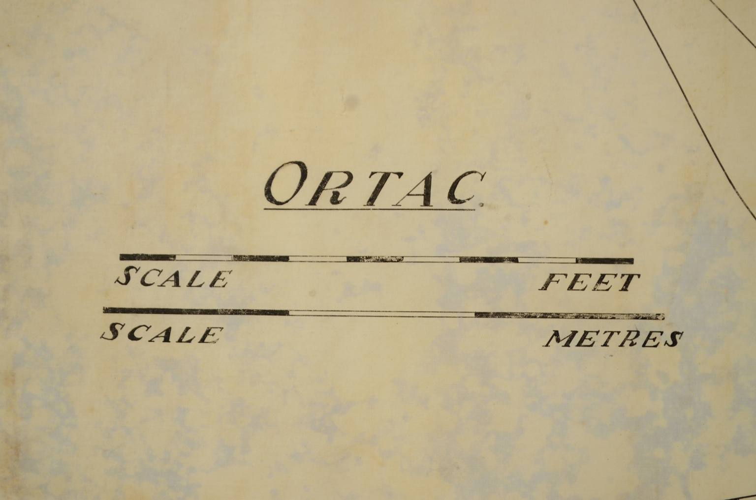 Progetti di barche d'epoca/PR32-Ortac