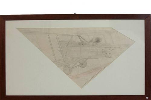 Aerei d'epoca/140-Rumpler C IV/Più info