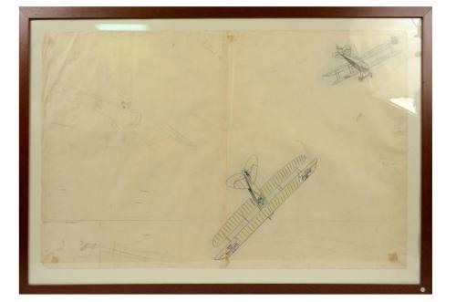 Aerei d'epoca/178-Hanriot HD Albatros C III/Più info