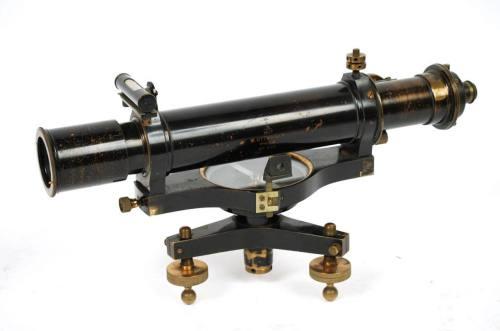 古测量工具/247A-Ottway制造的仪器/更多信息