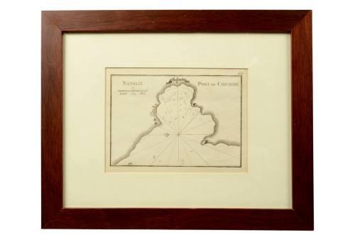 Nautical antiques/2517-Port De Chichimé Natolie/More info