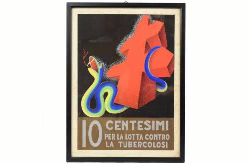 /2566-Bozzetto futurismo 1930/