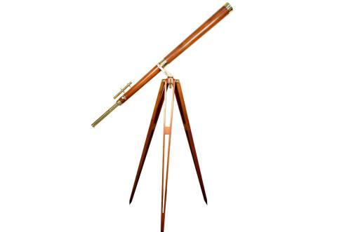 古天文工具/2704-19世纪望远镜/更多信息