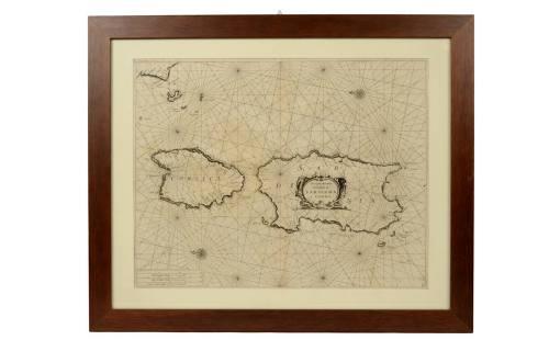 /3047-Carta nautica antica/