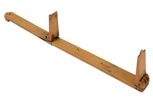 Antique measuring instruments/3167-Meter Ullathorne/More info