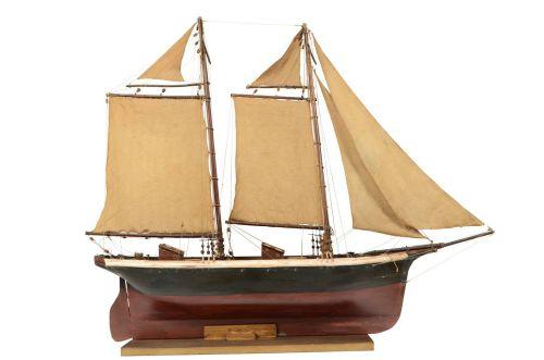 舰船模型/4-大篷车1900/更多信息