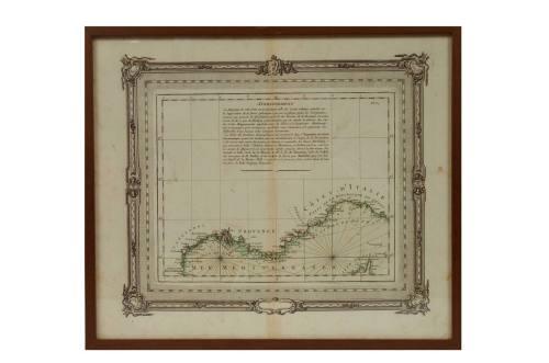 航海类古董/4029-航海地图/更多信息