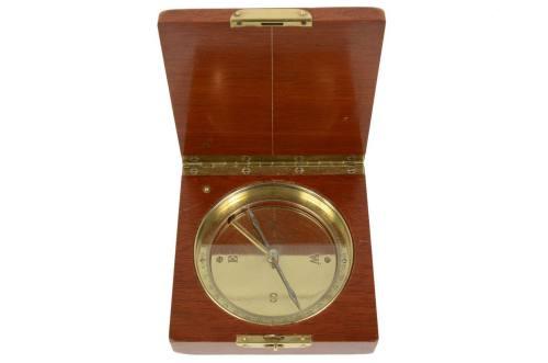 古罗盘/4102-用于远征勘测的罗盘/更多信息