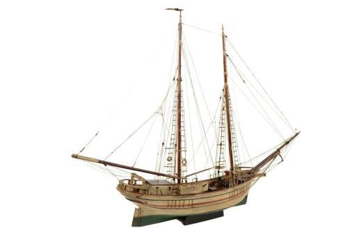 舰船模型/4496-船的模型/更多信息