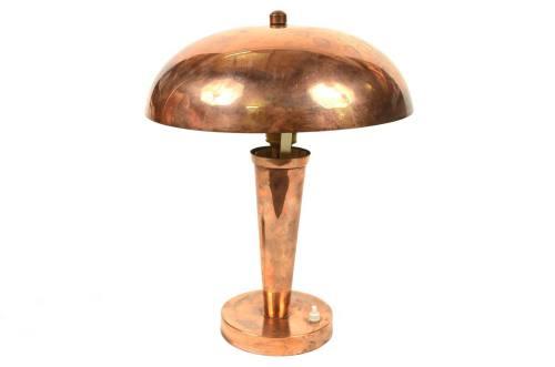 Design moderno/460A-Lampada in rame/Più info
