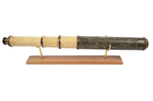 古天文工具/4752-古董纸板望远镜/更多信息