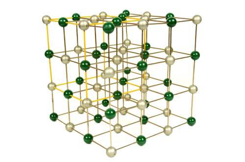 Storia naturale/4848-Struttura molecolare/Più info